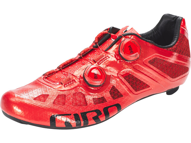 Giro Imperial Chaussures Homme, bright red
